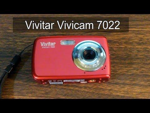 vivitar camera 7022 manual