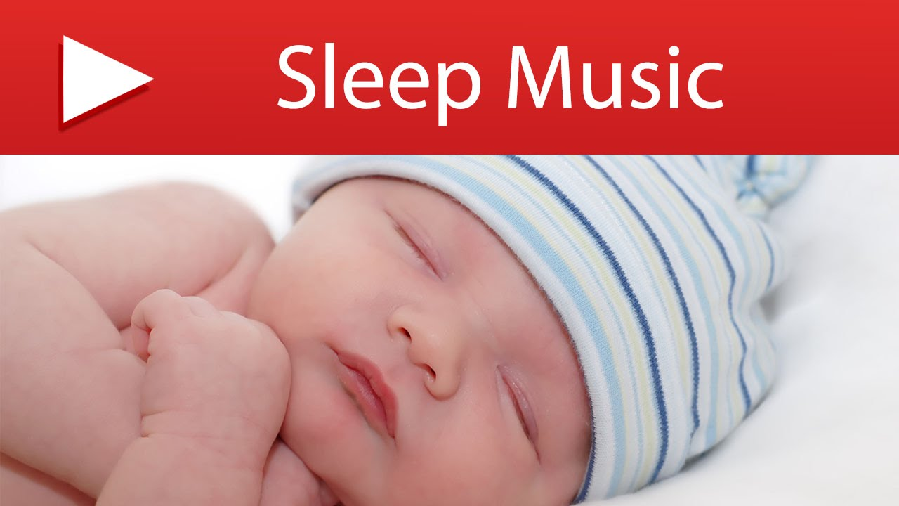 3 Hours Baby Sleeping Music For Newborn Sleep Aid With Nature Sounds Youtube