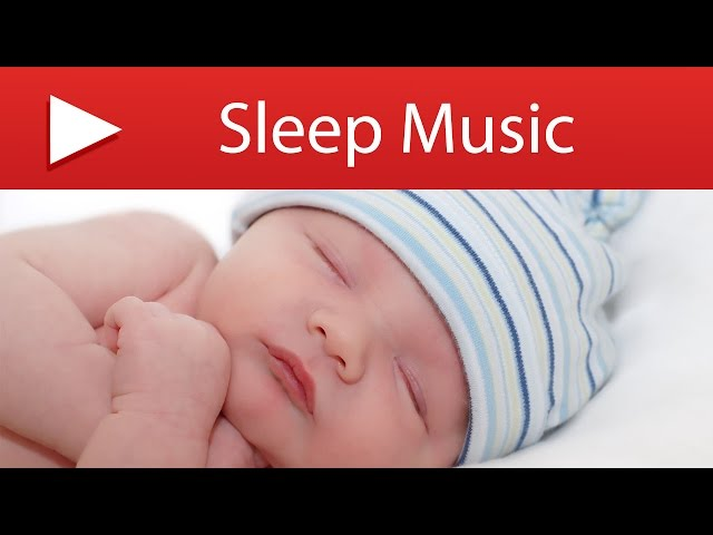 3 HOURS Baby Sleeping Music for Newborn Sleep Aid with Nature Sounds