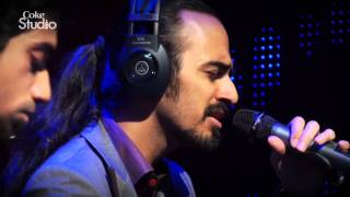 Nindiya Re - Kaavish - Coke Studio Pakistan (a calming song for nice sleep). Subtitled.
