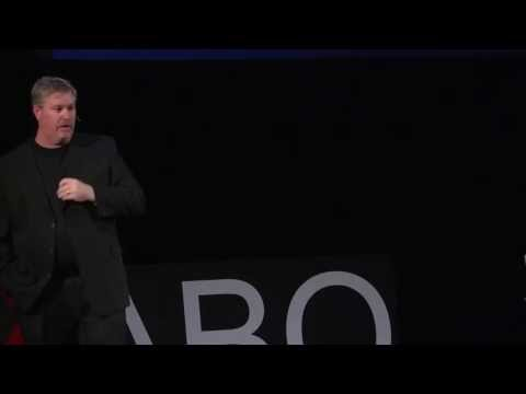 Quantum Leap Mechanics and Magic - Driving Innovation in Education: Marshall Monroe at TEDxABQ