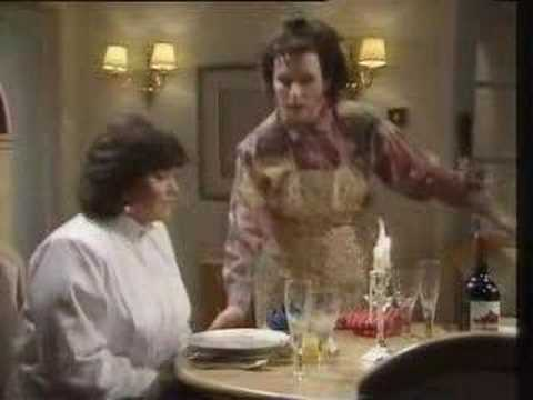 French and Saunders: Nibbles