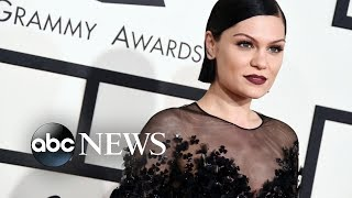 Jessie J shares new details about her infertility struggle thumbnail
