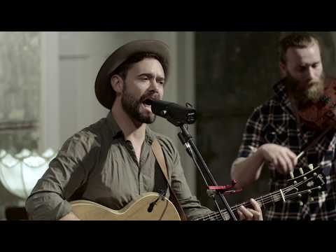 Matt Glass and the Loose Cannons - Shallow Water - Live Album Recording Abbotsford Convent