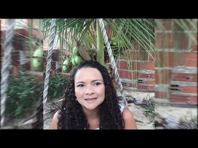 Depoimentos Musicais - Digital da Música Cearense - Juliana Roza
