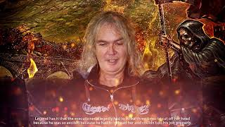 GRAVE DIGGER – Fields of Blood (Track by Track Pt 2) | Napalm Records