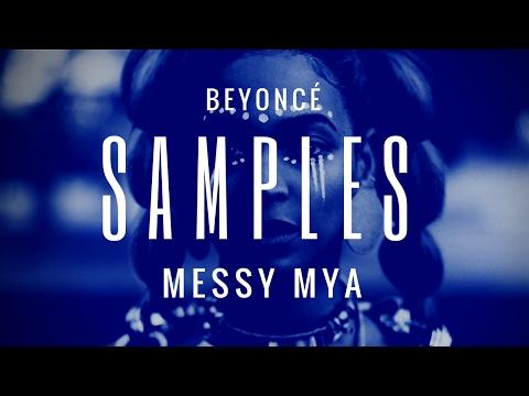 "Beyoncé samples Messy Mya on ""Formation"""