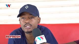 Nuh Mziwanda: Siwezi Kwenda Kula Kwa Shilole, Hata Mugg Sikanyagi