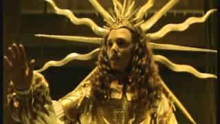 Louis - Le Roi Soleil
