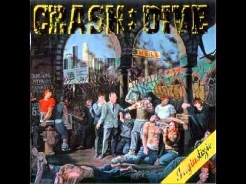 Crash Dive - Heavy Metal, Punk e Ska