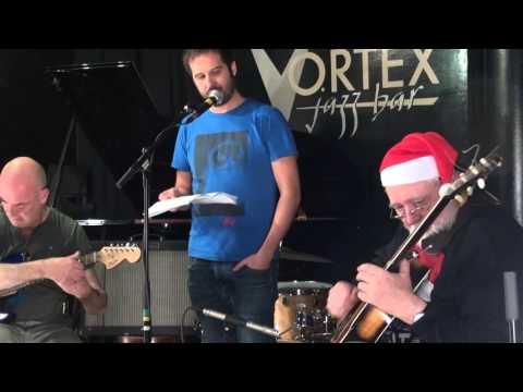 Xmas Mopomoso 2015 – Set 16 – The Mopomoso Team (Chondros/ Eyles/ Grant/ Russell/ Tucker) )