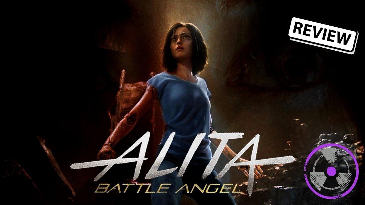 foto de Alita Battle Angel Movie Poster Universal Movies Free HD