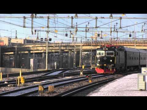 Karlbergs Station Stockholm.