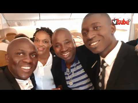 VC Sylla Youssouf | Let this Business Change Your Life | QNET | Ivory Coast | Abidjan
