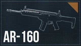 Video Battlefield 4: AR-160 Waffen Guide - Naval Strike Sturmgewehr (Battlefield 4 Gameplay) download MP3, 3GP, MP4, WEBM, AVI, FLV September 2018