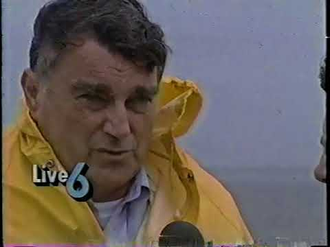 Hurricane Bob coverage 1