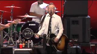 Flogging Molly - (No More) Paddy's Lament (Live at the Greek Theatre)