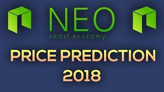 NEO Price Prediction ($1000+ In 2018!?)
