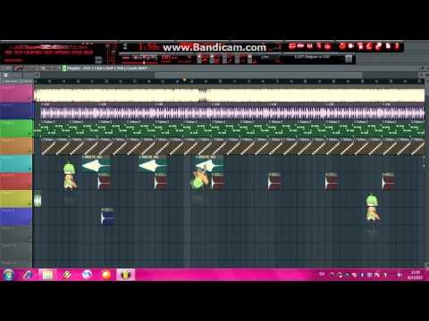 Mi Mi Mi 130 DJ INK Remix