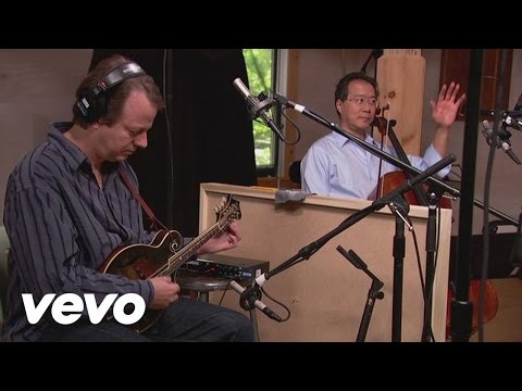 Yo-Yo Ma, Stuart Duncan, Edgar Meyer, Chris Thile - Helping Hand