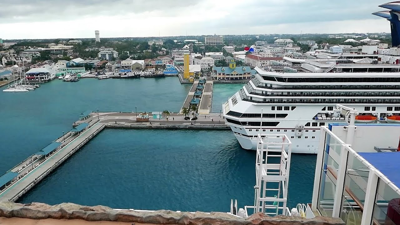 Nassau bahamas cruise port hd youtube - Cruise port nassau bahamas ...
