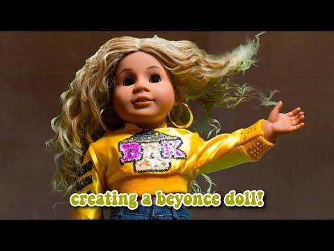creating-a-beyoncÉ-american-girl-doll