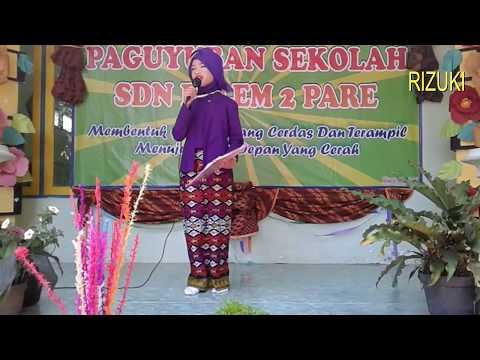 Puisi Untuk Anak SD Tentang Kartini