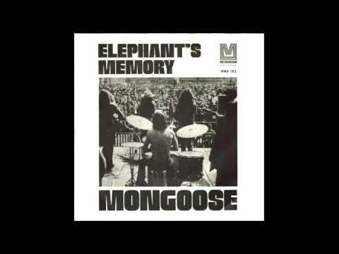 Elephant's Memory - Mongoose (Drum Break - Loop)