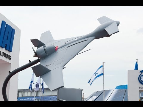 Know Your Stuff: The Military Industrial Complex of Israel -