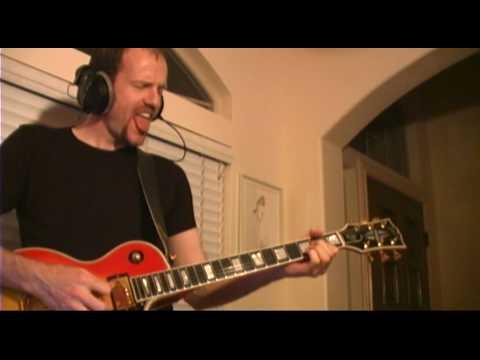 Def Leppard Let It Go cover  - Kenyon Denning