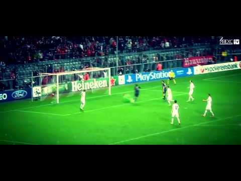 Mario Götze   WonderKid   Goals Skills Assists   2013 2014   H
