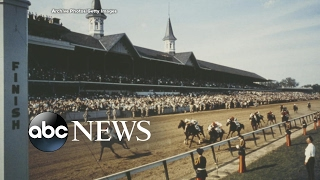 Fast facts about the Kentucky Derby
