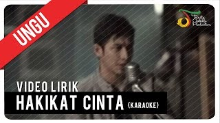 [4.20 MB] UNGU Hakikat Cinta (Karaoke) | VC Trinity