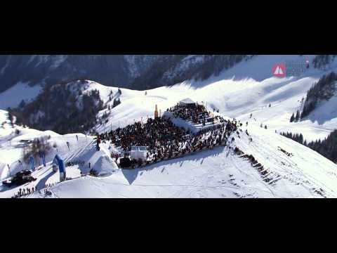 Swatch Freeride World Tour 2016 - Dates Unveiling