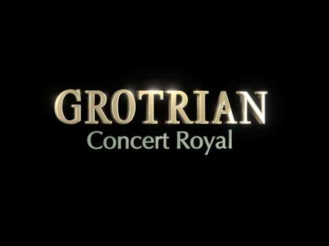 Grotrian Concert Royal for Pianoteq