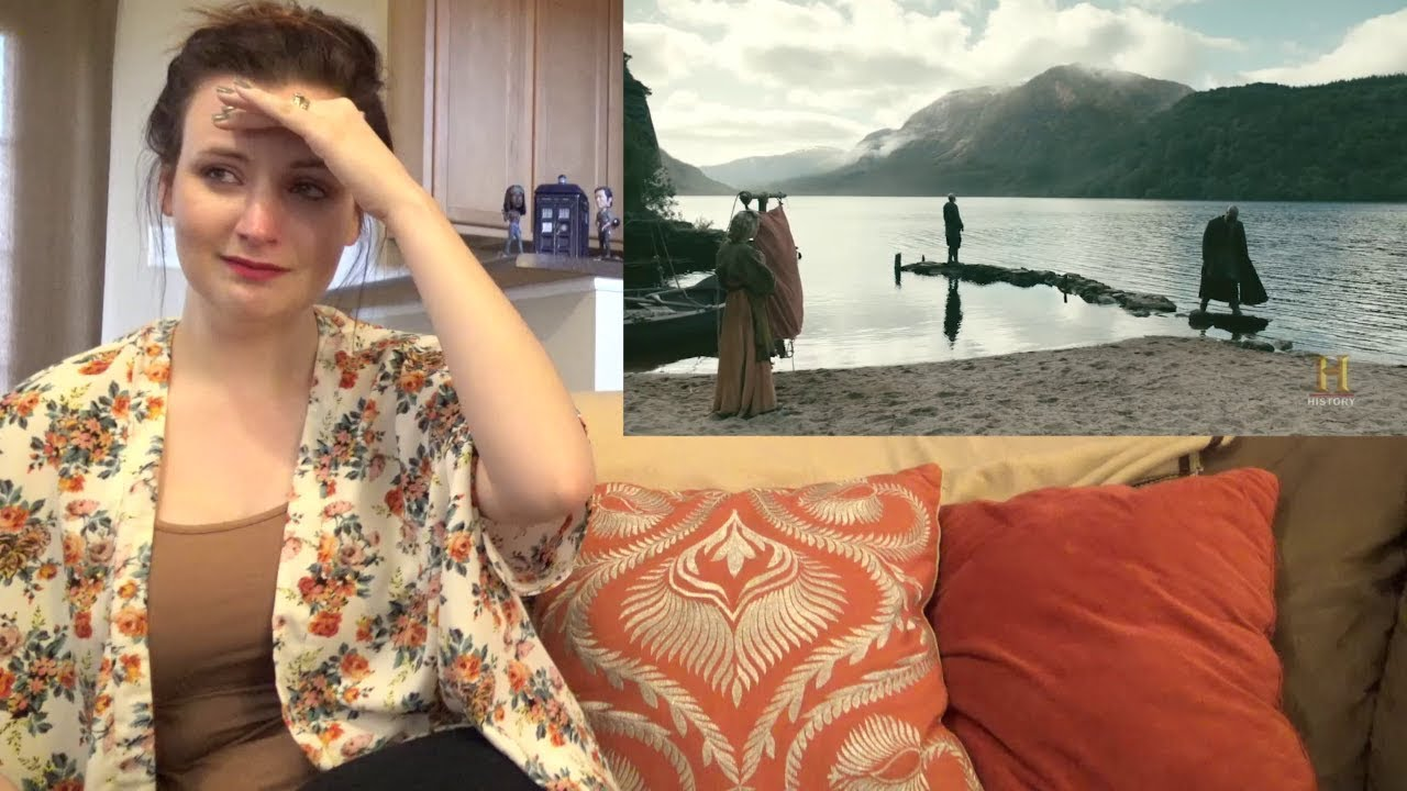 """Download Vikings 4x11 """"The Outsider"""" Reaction"""