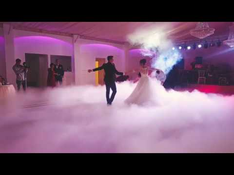 Livio & Carina Wedding Dance ( Ed Sheeran - Perfect )