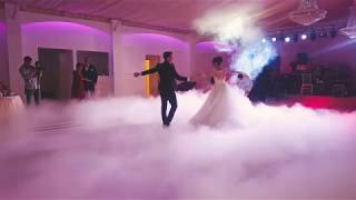 Livio & Carina Wedding Dance ( Ed Sheeran - Perfect )