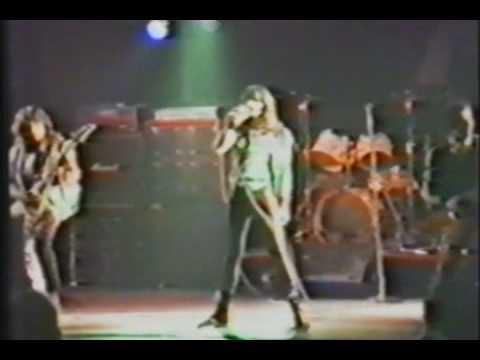 Elixir  Treachery Live 1985