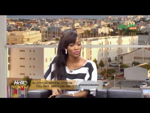 Hello Nigeria -  Medication and Addictions  with Dr kemi Ezenwanne   Wazobia Max