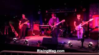 Run Run Run soundcheck ~Fade Into You~ House of Blues, Texas