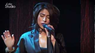 Ishq Aap Bhe Awalla. Chakwal Group and Meesha Shafi Coke Studio
