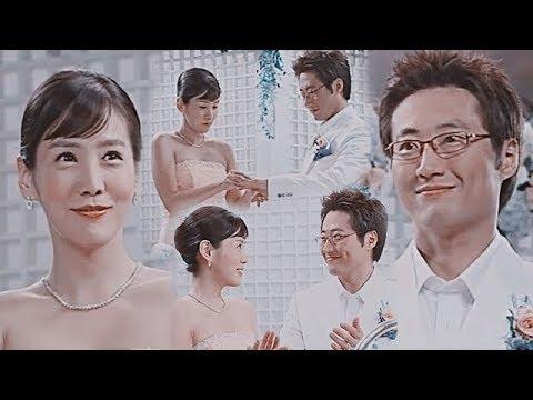 "【Drama/Eng】2004 ""Lovers In Paris"" 파리의 연인 EP14 - Ki Joo & Tae Young gets engaged"
