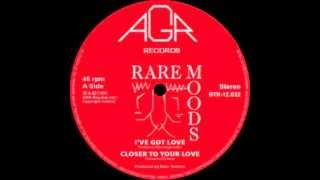 Rare Moods - Closer To Your Love (1986)