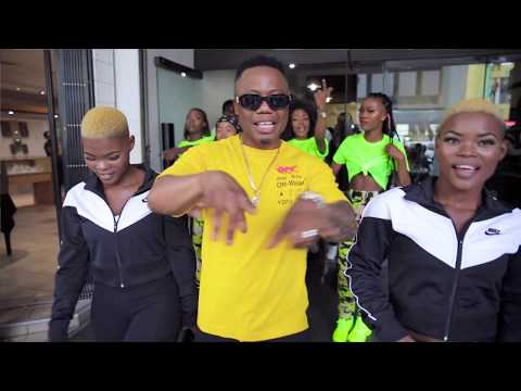 Dj Tira Feat. Dladla Mshunqisi & Campmasters- Woza Mshanami (Official Music Video) from YouTube · Duration:  4 minutes 11 seconds