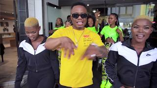 Dj Tira Feat. Dladla Mshunqisi & Campmasters- Woza Mshanami (Official Music Video)