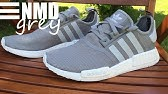 5b930149f9840 Real Adidas NMD vs Fake AliExpress NMD PK1 Comparison - YouTube