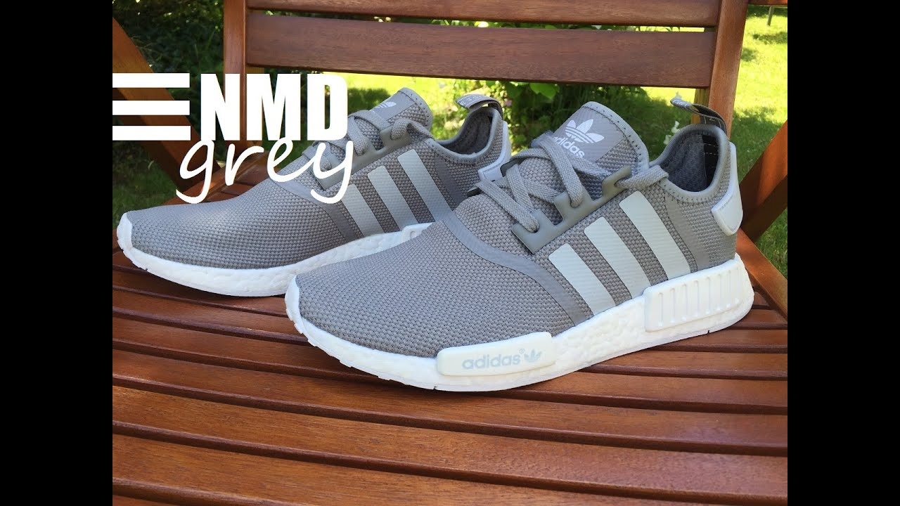 NEW ADIDAS NMD R1 WOOL BLACK CHAMPS PDQ Homes