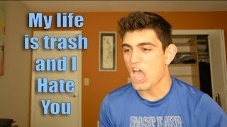 Sh!t Wrestlers Say While Cutting Weight