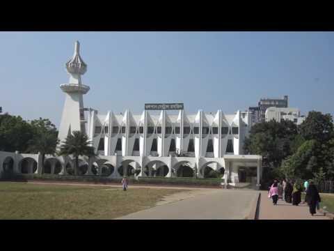 Dhaka Sightseeing 1